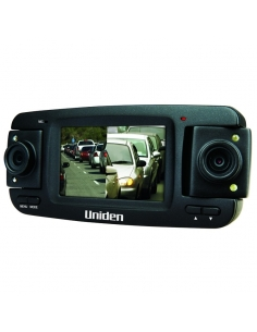 Uniden IGOCAM850 In Car Camera with Reversing Camera