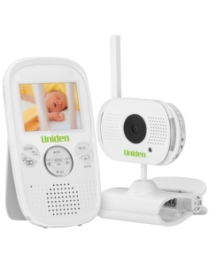 Uniden BW 3001 2.3 Inch Digital Wireless Baby Video Monitor BW3001