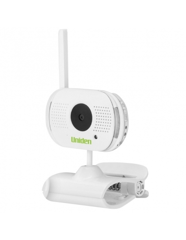 Uniden BW3000 Additional Camera to suit Baby Monitor BW-3000