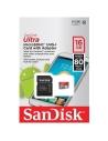 Sandisk 16GB Ultra Micro SDHC TF Memory Card Class 10