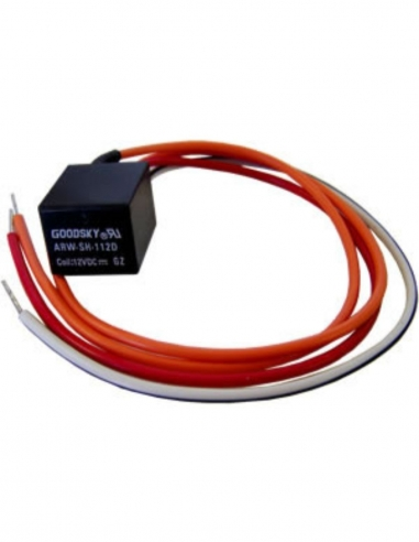 12V 15A Universal Switching Relay -...