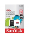 Sandisk 32GB Ultra Micro SDHC TF Memory Card Class 10