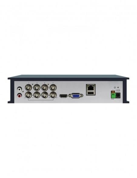 swann dvr recorder, swann cctv bnc recorder, cctv 2mp recorder, dvr84580, swdvr-84580, sodvr-84580h, 8 channel dvr swann