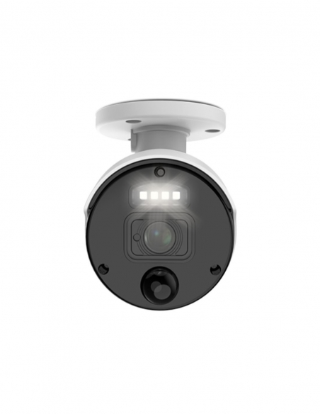 Swann 4K 875 Security camera HD POE IP