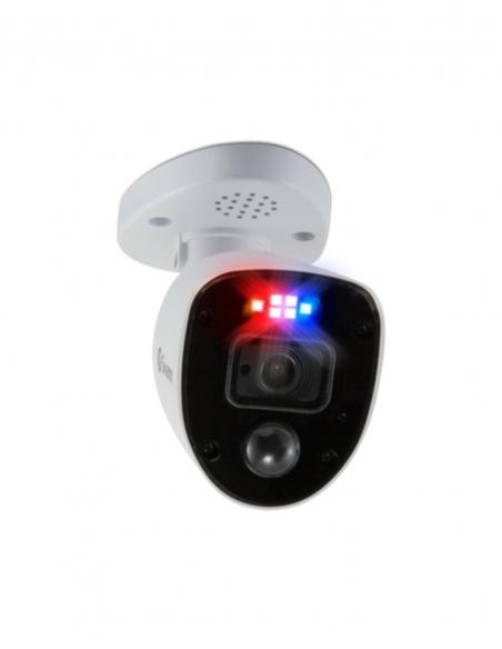 Swann 8MP Enforcer 4 Camera 8 Channel 4K Ultra HD DVR 2TB Security System