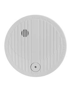 Watchguard 2020 Wireless Smoke Detector