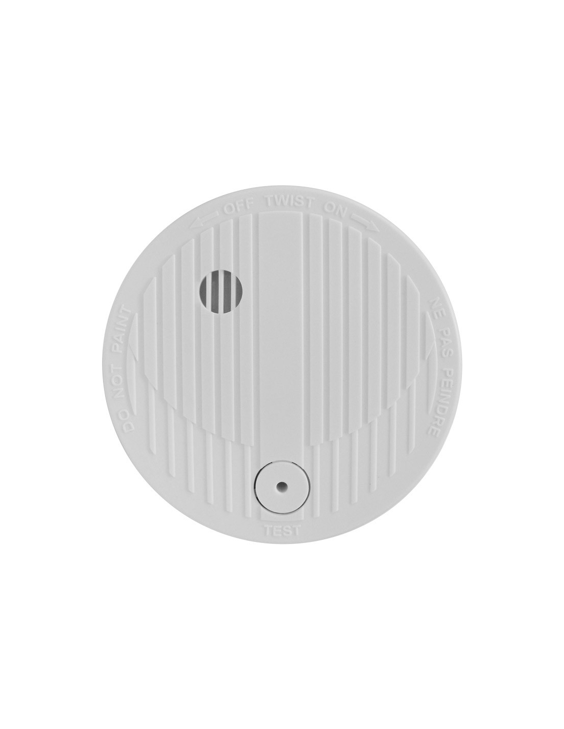 watchguard alc smk1 2020 wireless smoke detector infront technologies cctv. Black Bedroom Furniture Sets. Home Design Ideas