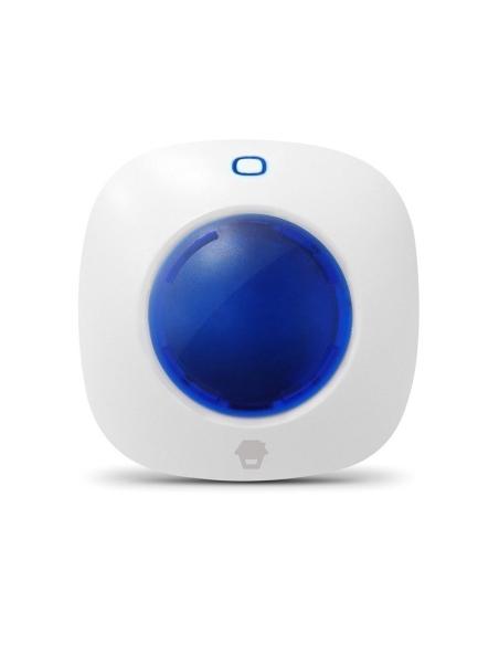 Watchguard 2020 AC-Powered Wireless Siren & Strobe