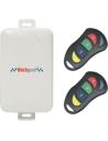 Watchguard 2 Channel Receiver for WGAP864 - WGAP864WRX2
