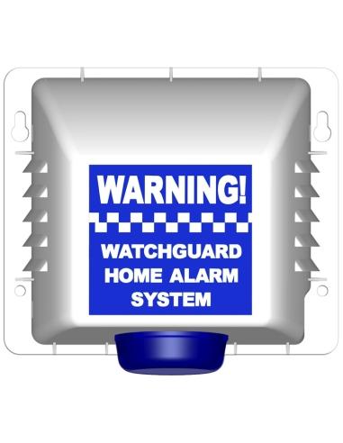 Watchguard Wireless External Siren -...