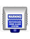 Watchguard Wireless External Siren - WSIREN