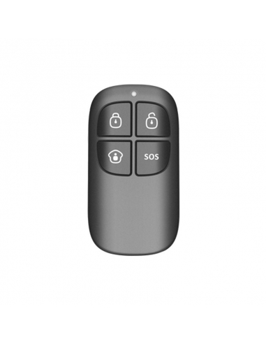 Watchguard 2020 Remote Control Key Fob