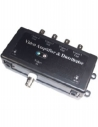 1 Video Signal to 4 Video Output Amplifier and Distributor - VSAV14BNCF