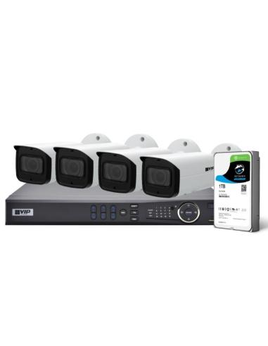 VIP Vision Pro Series 4 Camera 2.0MP...