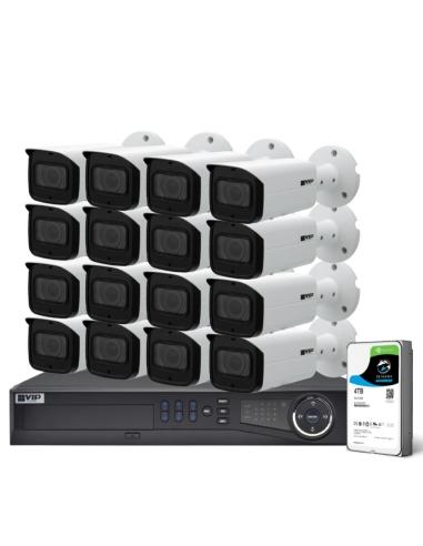 VIP Vision Pro Series 16 Camera 2.0MP...