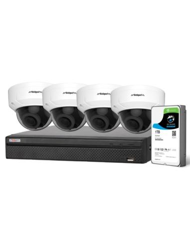 Watchguard Compact Series 4 Camera...