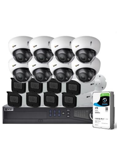 VIP Vision Pro Series 16 Camera 4.0MP...