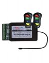 Watchguard RXPROR4 4 Ch Multi-Function Receiver / Transmitter Set - 433.92 MHz