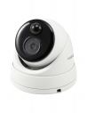 Swann Master-Series Heat & Motion Detection with Audio 4K Dome Camera - SWNHD-876MSD-AU