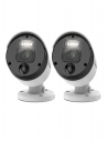 Swann SWNHD-875WLB Master-Series 4K Upscale Security Camera 2 Pack