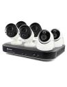 Swann 5MP SWDVK-849804B2D HD CCTV Kit 4x 5MP Bullets & 2x 5MP Dome