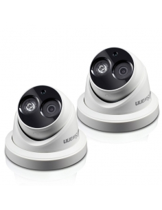 Swann 3 MegaPixel Dome NHD-836 HD Security Camera - SWNHD-836CAM