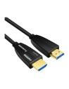 Flashview 10m Optical Fibre HDMI Cable (Male to Male) - HDMI-10F