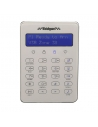 Watchguard LCD Touch Keypad for WGAP864 Alarm System - White