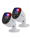 Swann Enforcer 1080p Full HD Add-On Security Camera 2 Pack