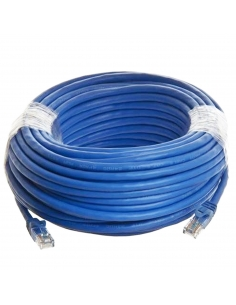 Cat5e 30 Metre Ethernet Cable Snagless