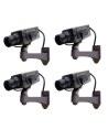 Watchguard 4PACK Imitation Fake Professional Indoor Replica CCTV Cameras