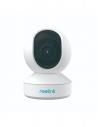 Reolink 5MP E1-Zoom Indoor PTZ Pan Tilt Zoom WIFI 3X Optical Zoom IP Camera