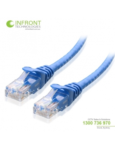 Cat6 10Mtr Ethernet Cable Wholesale Quantities HQ Snag Less