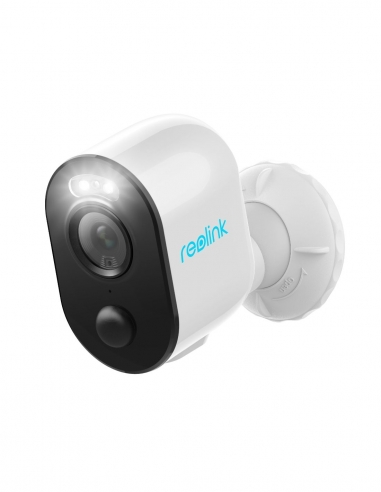 Reolink 2MP Argus-3 WIFI In/Outdoor...