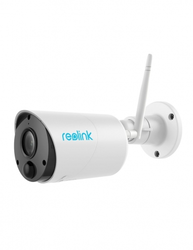 Reolink 2MP Argus Eco WIFI In/Outdoor...