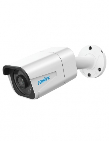 Reolink 5MP PoE IP Security Camera 4x...