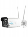 Reolink 5MP RLC-511W Outdoor Bullet Wi-Fi Security Camera