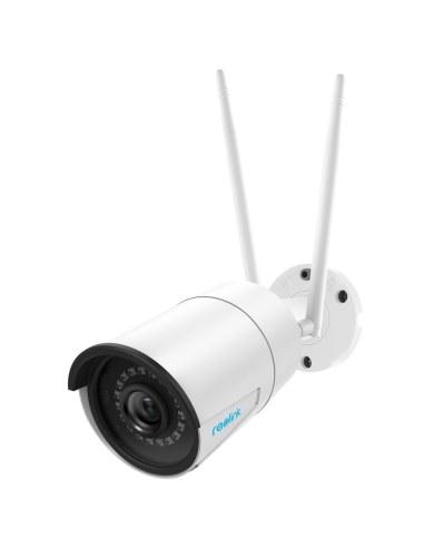 Reolink 4MP RLC-410W WIFI Wireless...