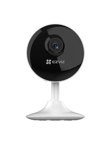 EZVIZ C1C-B 2MP 1080P H.265 FHD WiFi...
