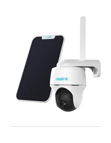 Reolink Go PT 4G LTE Camera Outdoor...