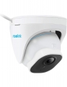 Reolink 8MP 4K Varifocal PoE AI Version Security 3x Zoom Dome Camera Wired IP6