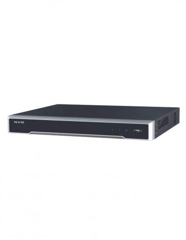 Hikvision 8CH PoE CCTV 4K NVR with...