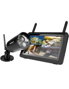 Uniden G3710 Guardian 7 Inch Monitor Kit 1080P 2MP