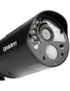 Uniden Extra Wireless Camera 2MP suit G37XX
