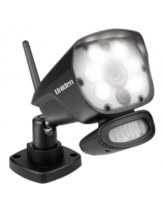 Uniden G3700L Optional Light Camera to suit G37xx Wireless Systems