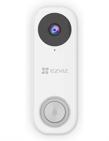 EZVIZ DB1C WiFi 2MP Security Camera...