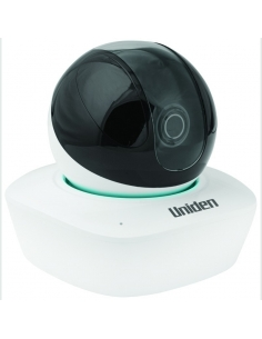 Uniden Guardian App Cam 36 1080p High Definition Pand and Tilt Wireless IP Camera