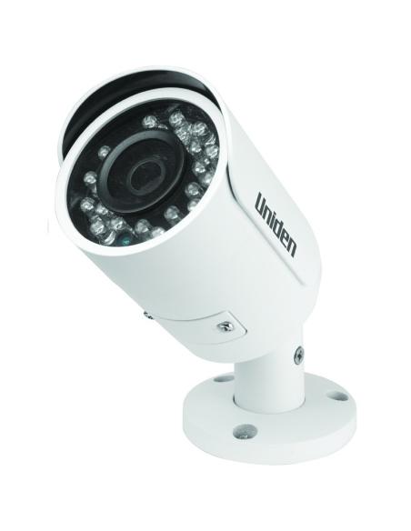 Uniden Guardian App Cam 35 1080p High Definition Bullet Wireless IP Camera APPCAM35