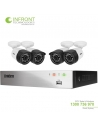 Uniden CCTV Upgrade System Budget Home Office Security Kit