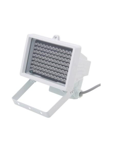 High Powered IR Lamp 96 LEDs 80mtr Night Vision